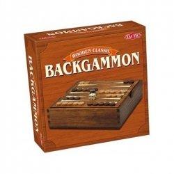 Tactic BACKGAMMON (MULTI)
