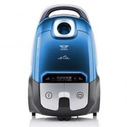 ETA Vacuum Cleaner ADAGIO Bagged, Blue, 800 W, 4.5 L, A, A, A, A, 66 dB, HEPA filtration system, 230 V