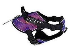 PETKIT Harness Air, M size Blue/Orange