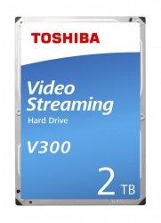 Toshiba Video Streaming V300 5700 RPM, 2000 GB, Hard Drive