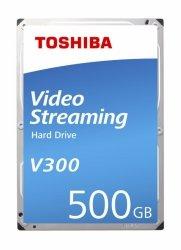 Toshiba Video Streaming V300 5700 RPM, 500 GB, Hard Drive