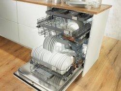 Gorenje Dishwasher GV64160 Built in, Width 60 cm, Number of place settings 13, Number of programs 5, A++, Display, AquaStop func