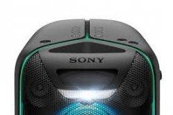 Sony GTK-XB72 Bluetooth Speaker