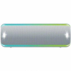 Sony SRS-XB32H Portable Bluetooth Speaker, Grey