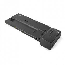 Lenovo ThinkPad Pro Docking Station 40AH0135EU Ethernet LAN (RJ-45) ports 1, DisplayPorts quantity 2, USB 2.0 ports quantity 2 x
