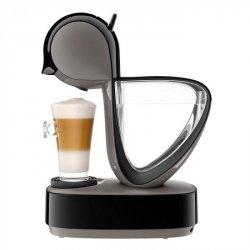 Delonghi Coffee maker EDG 260.G Infinissima Pump pressure 15 bar, Capsule coffee machine, 1470 W, Grey
