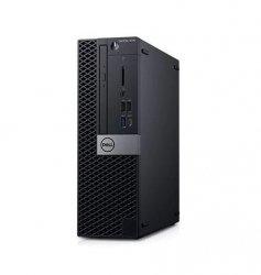 Dell OptiPlex 5070 SFF i5-9500/8GB/256GB/HD/Win10 Pro/ENG kbd+Mouse/3Y Basic NBD OnSite