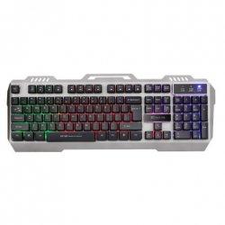 XTRIKE ME KB505 gaming keyboard, EN