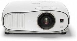 Epson Home Cinema Series EH-TW6700W Full HD (1920x1080), 3000 ANSI lumens, 70.000:1, White,