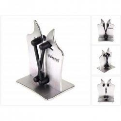Vulkanus Professional VPE 6 Knife sharpener, Stainless steel
