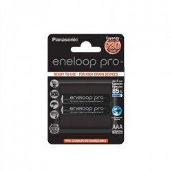 Panasonic eneloop AAA/HR03, 930 mAh, Rechargeable Batteries Ni-MH, 2 pc(s)