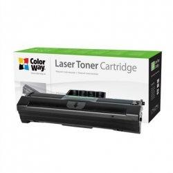 ColorWay Toner Cartridge, Black, Samsung MLT-D111S