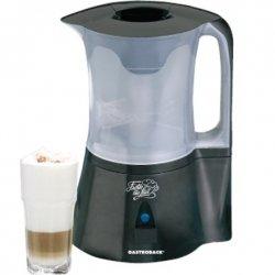 Gastroback 42410 Black, 550 W, Milk frother