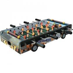 Gra na stół piłkarzyki 61x32x10cm