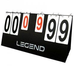 Numerator tablica wyników liczydło Legend 0-99 pkt
