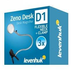Lupa Levenhuk Zeno Desk D1 #M1