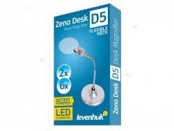 Lupa Levenhuk Zeno Desk D5 #M1