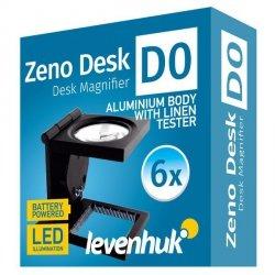 Lupa Levenhuk Zeno Desk D0 #M1