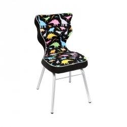 Krzesło Classic Storia - rozmiar 1 - dinozaury #R1