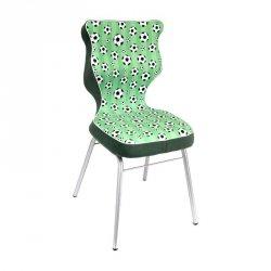 Krzesło Classic Storia - rozmiar 2 - piłki #R1