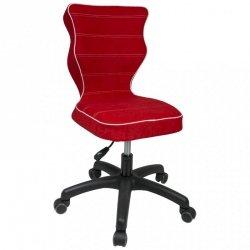 Krzesło PETIT czarny Visto 09 rozmiar 3 wzrost 119-142 #R1
