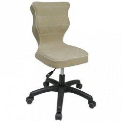 Krzesło PETIT czarny Visto 26 rozmiar 3 wzrost 119-142 #R1