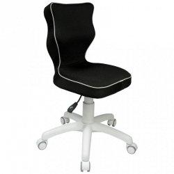 Krzesło PETIT biały Rapid 10 rozmiar 4 wzrost 133-159 #R1