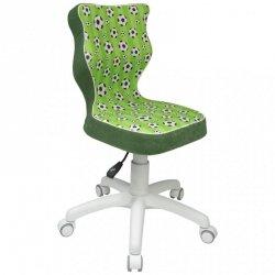 Krzesło PETIT biały Storia 29 rozmiar 4 wzrost 133-159 #R1