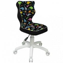 Krzesło PETIT biały Storia 30 rozmiar 4 wzrost 133-159 #R1