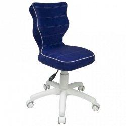 Krzesło PETIT biały Visto 06 rozmiar 4 wzrost 133-159 #R1