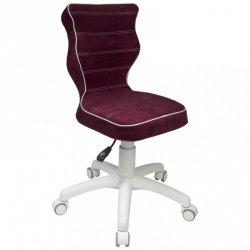 Krzesło PETIT biały Visto 07 rozmiar 4 wzrost 133-159 #R1