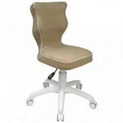 Krzesło PETIT biały Visto 26 rozmiar 4 wzrost 133-159 #R1