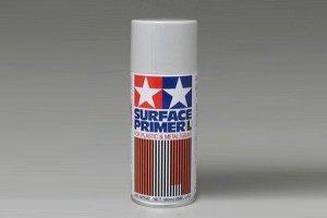 Tamiya Surface Primer L Gray 180 ml Spray