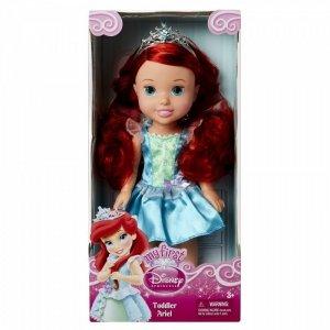 Jakks Pacific Lalka Moja pierwsza księżniczka Ariel