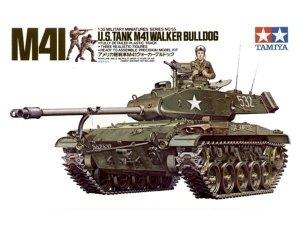 Tamiya U.S. M41 Walker Bulldog