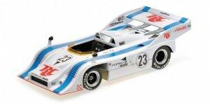 MINICHAMPS Porsche 917/10 Rinzler Motoracing #23 Charlie Kemp Can-Am Watkins Glen 1973