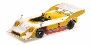 MINICHAMPS Porsche 917/10 #2 Kauhsen/Dr. Heinemann Farewell in The Snow Nurburgring 1973