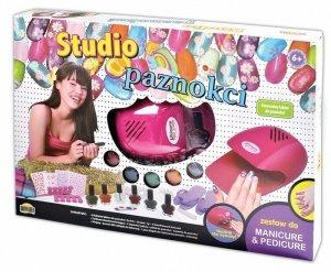 Dromader Studio Paznokci
