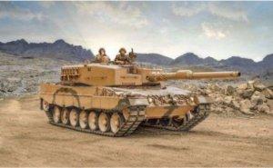 Italeri Leopard 2A4