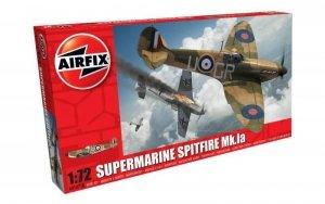 Airfix Supermarine Spitfire Mk.Ia