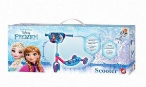 Pulio Hulajnoga 3-kołowa Frozen