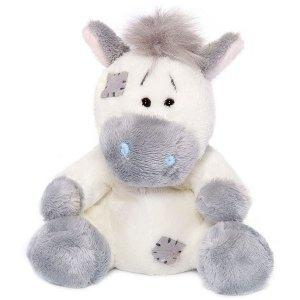 Carte Blanche Niebieski Nosek Koń