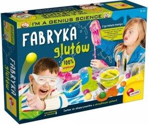 Lisciani Laboratorium naukowe Im a Genius - Fabryka glutów