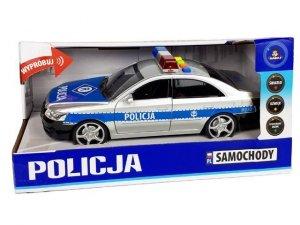 Madej Samochód Policja 25 cm