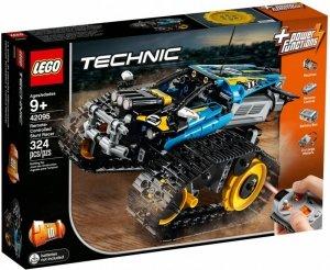 LEGO Klocki Technic Sterowana wyscigówka kaskaderska