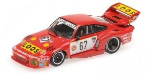 MINICHAMPS MINICHAMPS Porsche 935/7 7 Gelo #66
