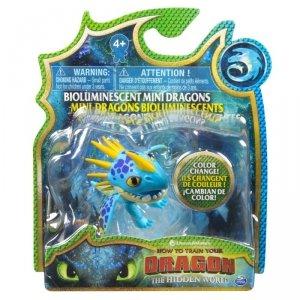 Spin Master Figurka Jak wytresować smoka: Bioluminescencyjny mini smok  20104710