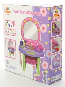 WADER-POLESIE Salon Urody, zestaw mini  w pudełku