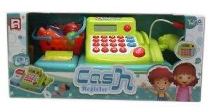 ASKATO Kasa z kalkulatorem