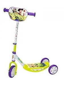Smoby Hulajnoga trójkołowa Toy Story